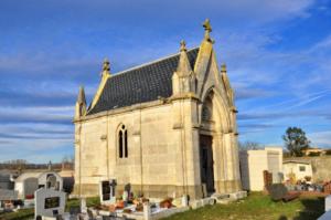 La Chapelle (cimetière)