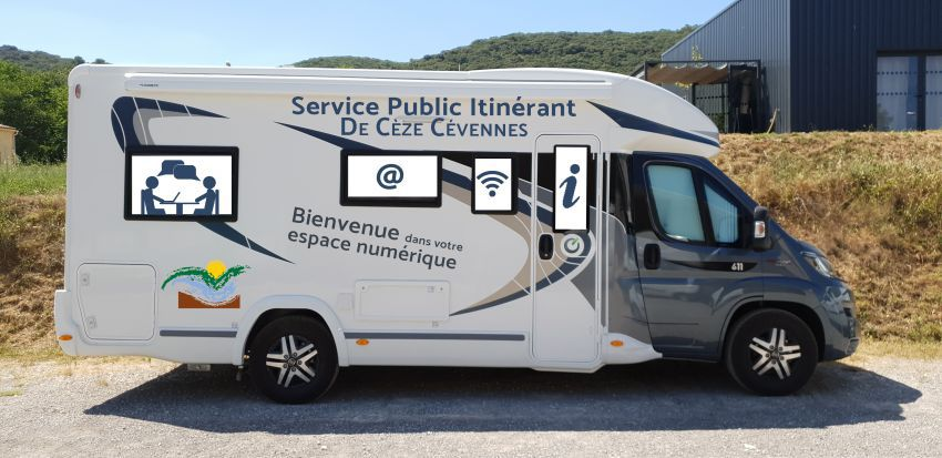 LE BUS INFORMATIQUE